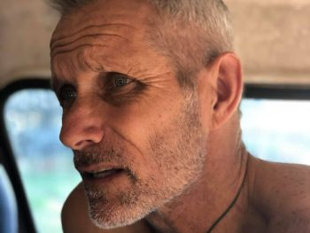 Andy Coetzee